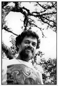 INFJ People: Terence McKenna on Beliefs, Religion and Spirituality Mckenna1-202x300 INFJ & MBTI Lifestyle