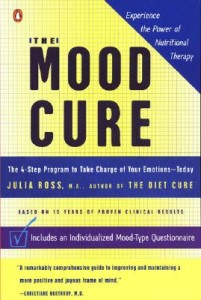 Best INFJ Books: Recommended Reading List #3 The-Mood-Cure-9780142003640-201x300 Lifestyle Popular Posts Uncategorized